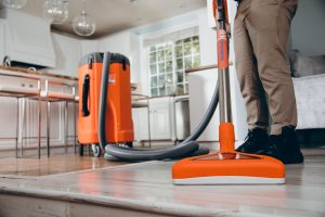Water Damage Restoration in Mississippi Gulf Coast